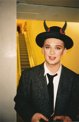 BoyGeorge by bettina cirone 012 (Small)